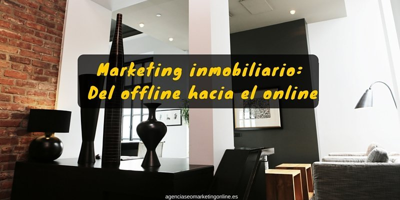 La evolución del marketing inmobiliario