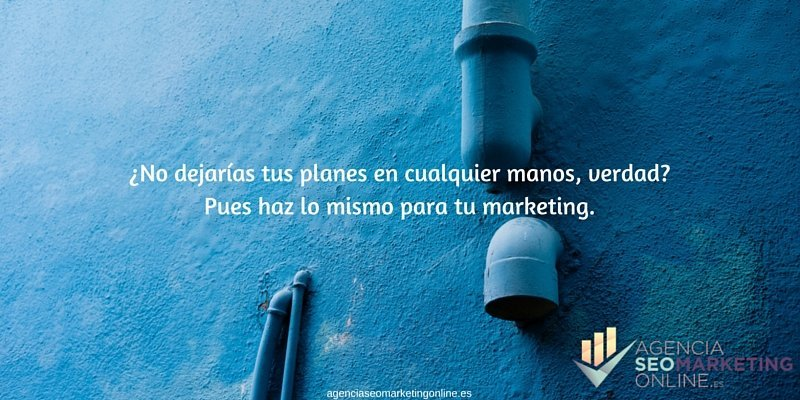 arquitectura y marketing