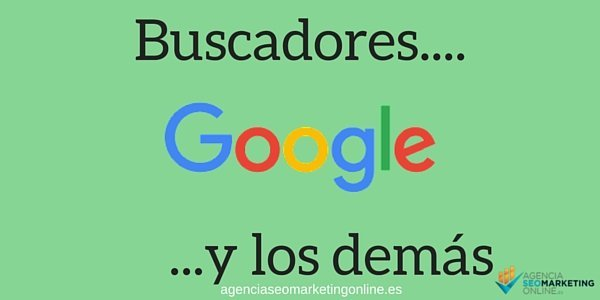 Buscadores de internet, Alternativa a Google