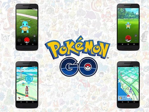 Estrategia marketing online con Pokemon Go