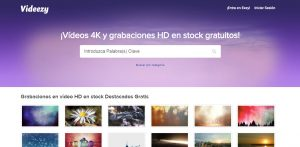 banco de videos gratis hd