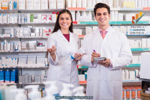 ejemplos de inbound marketing Farmacéutica