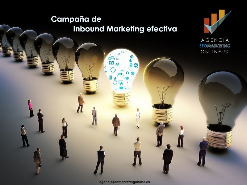 Inbound marketing qué es