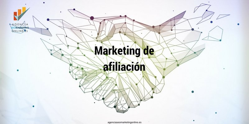 Marketing de afiliación que es
